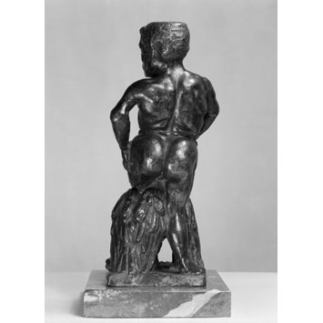 Statuette - Aesop