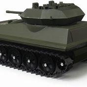 Scorpion tank; cat no. 34710