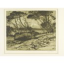 The Hill Top (Print)