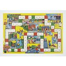 Tufty Road Safety Game (Board game)