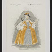 Costume design