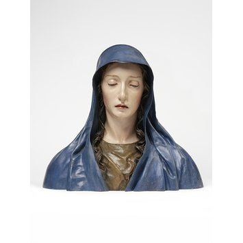 Bust - The Virgin of Sorrows