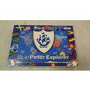 Blue Peter Explorer (Board game)