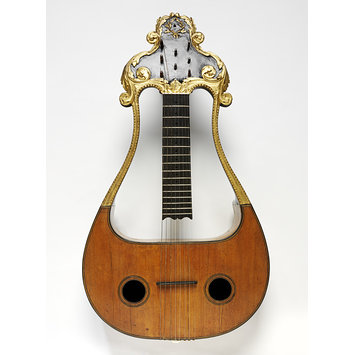 French lyre