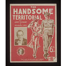 The Handsome Territorial (Sheet Music)
