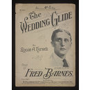 The Wedding Glide (Sheet Music)