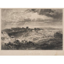 HAMPSTEAD HEATH (Print)