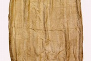Length of silk, 300-400 AD or later. Museum no. LOAN:STEIN.276 (M.X.001).
