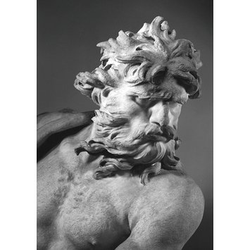 Figure group - Neptune and Triton