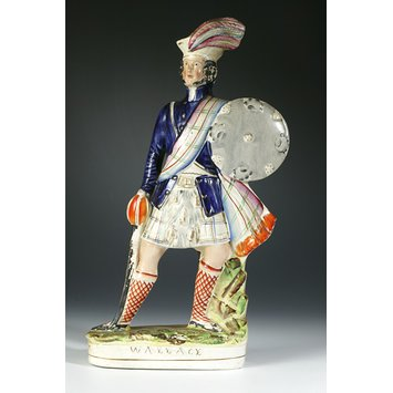Figurine - William Wallace