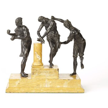 Statuette - The Flagellation