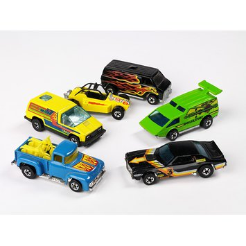 Toy car - Hot Wheels