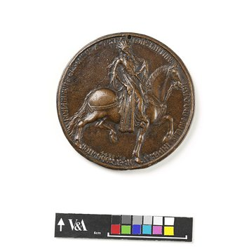 Medal - Constantine the Great