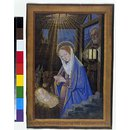 The Nativity (Miniature)