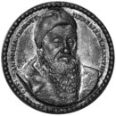 Andreas Imhof the Elder of Nuremberg (Medal)