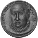 Sigismund Gammersfelder von Solar of Nuremberg and Maria, his wife (Medal)