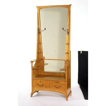 Dressing table riemerschmid richard v a search the collections - Decoratie dressing ...