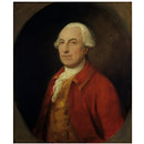 John Purling (1727-1801) (Oil painting)