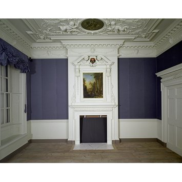 Room - Parlour from 11 Henrietta Street