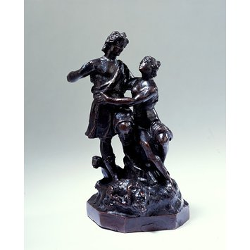 Statuette - Venus and Adonis