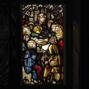 Panel - Last Supper, The