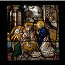 Nativity, The (Panel)