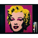 Marilyn Monroe (Marilyn) (Screenprint)