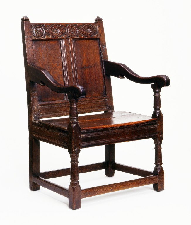Armchair V Amp A Search The Collections
