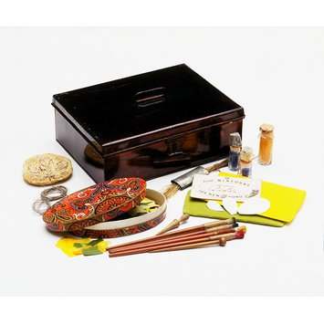 Wax flower making kit