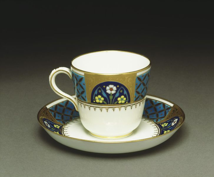 Cup And Saucer Dresser Christopher V Amp A Search The