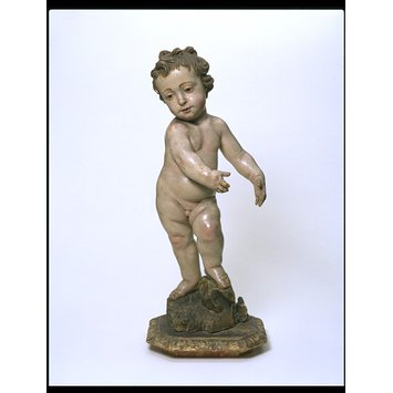 Statuette - The Christ Child