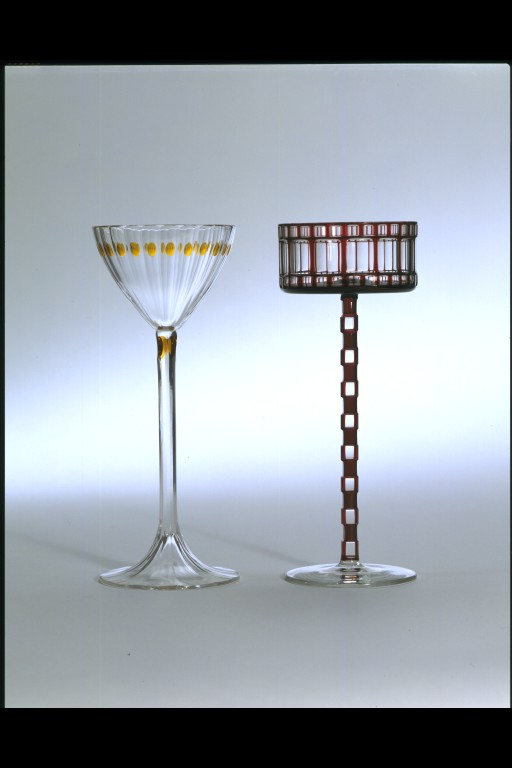 Wine Glass Prutscher Otto V Amp A Search The Collections