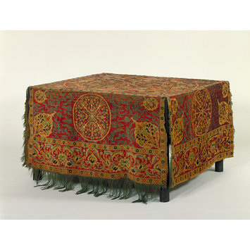 Table carpet - Table carpet