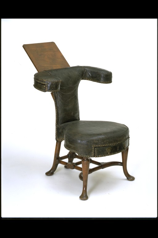 Reading Chair V A Search The Collections