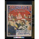 Alcazar Royal (Poster)