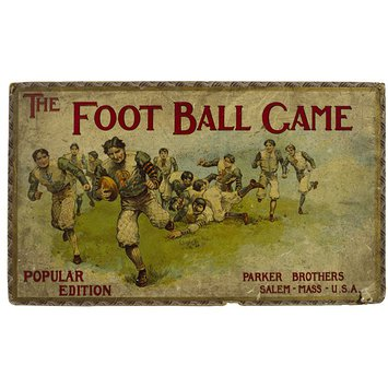 Table game - The Football Game