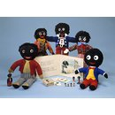 Golliwogg - A Round Game (Card game)