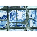 Esther before Ahasuerus (Tile)