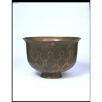 Wine bowl (badiye)