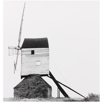 Photograph - Post Mill, Essex