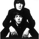 John Lennon and Paul McCartney (Photograph)