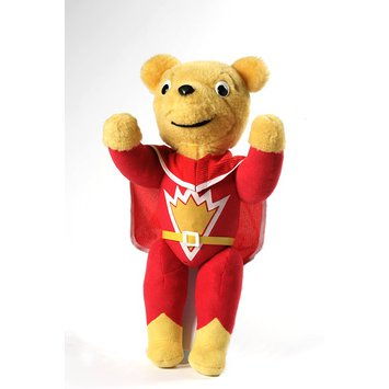 Teddy bear - Superted