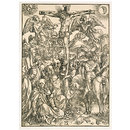 The Crucifixion (Print)