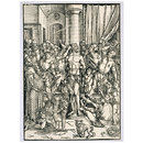 The Flagellation (Print)