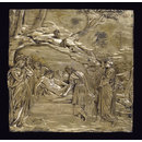 The Entombment of Christ (Relief)