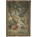Venus and Adonis (Tapestry)