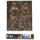 Lucretia and Brutus (Plaquette)