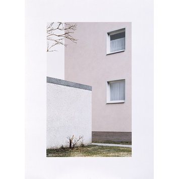 Photograph - Anliegerweg (Residents' Path), 2000