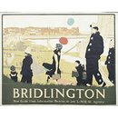 Bridlington (Poster)