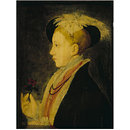 Edward VI  (Oil painting)